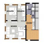 Wohnung Typ B 007